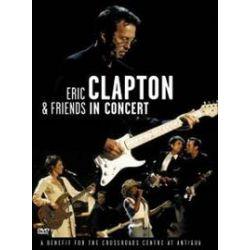 Musik: In Concert-Antigua  von Joel Gallen von Eric Clapton & Friends, Eric Clapton, Andy Fairweather, Nathan East, Steve Gadd, Tim Carmon, Dave Delhomme