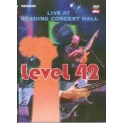 Musik: Live At Reading Concert Hall  von Level 42