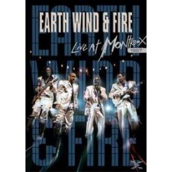 Musik: Live At Montreux 1997  von Earth Wind & Fire, EARTH