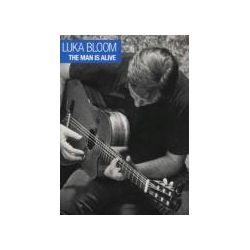Musik: The Man Is Alive  von Luka Bloom