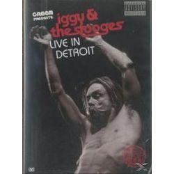 Musik: Live In Detroit 2003  von Iggy & The Stooges