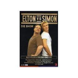 Musik: Elton vs.Simon-Die Show  von Elton & Simon Gosejohann, Elton