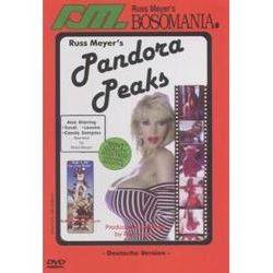 Musik: Pandora Peaks  von Russ Meyer von Russ Meyer, Pandora Peaks, Leasha, Candy Samples, Tundi