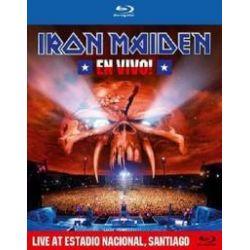 Musik: En Vivo! Live In Santiago De Chile  von Iron Maiden