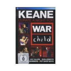 Musik: Keane Curate A Night For War Child