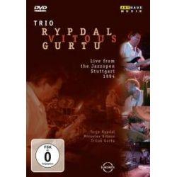 Musik: Live From The Jazz Open 1994  von Rypdal, Vitous, GURTU