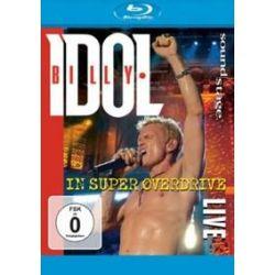 Musik: In Super Overdrive Live  von Billy Idol