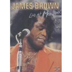 Musik: Live At Montreux 1981  von James Brown
