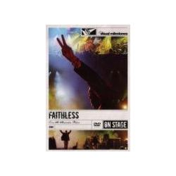 Musik: Live At Alexandra Palace  von Faithless