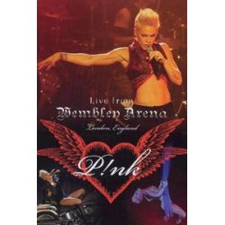 Musik: Pink - P!nk: Live from Wembley Arena  von Pink