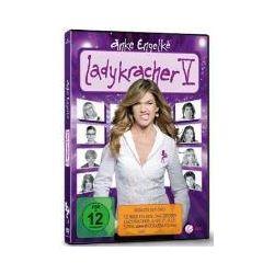 Musik: Ladykracher-Staffel 5  von Tobi Baumann von Anke Engelke, Bettina Lamprecht, Guido Hammesfahr