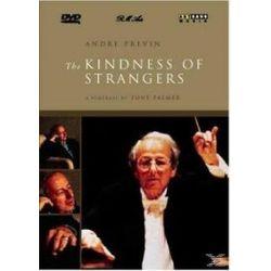 Musik: Kindness Of Strangers  von Tony Palmer von Andre Previn , Tony Palmer