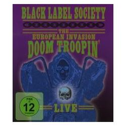 Musik: Doom Troopin Live-The European Invasion  von Black Label Society