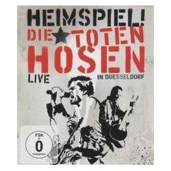 Musik: Heimspiel-Die Toten Hosen Live In Düsseldorf  von Die Toten Hosen