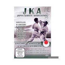 Musik: Einführung Karate-Do & Selbstverteidigun  von JKA Japan Karate Association