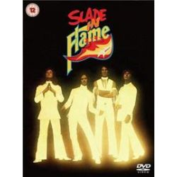 Musik: In Flame (Collectors Edition)  von Richard Loncraine von Slade, Tom Conti, Alan Lake, Johnny Shannon, Kenneth Colley