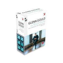 Musik: Glenn Gould on Television-The Complete CBC Broadca  von Glenn Gould