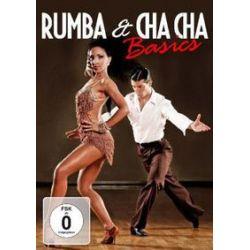 Musik: Rumba & Cha Cha Basics  von Special Interest