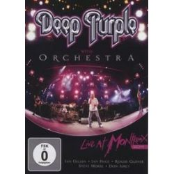 Musik: Live At Montreux 2011  von Deep Purple