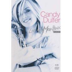 Musik: Live At Montreux 2002  von Candy Dulfer