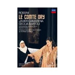 Musik: Le Comte Ory  von Orchestra La Scintilla, Cecilia Bartoli, Camerena, Tang, La Scintilla