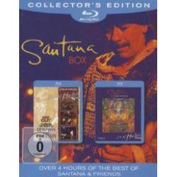 Musik: Santana Blu-ray Box  von Carlos Santana