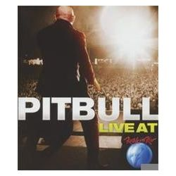 Musik: Pitbull: Live At Rock In Rio  von Pitbull