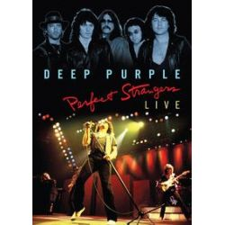 Musik: Perfect Strangers Live  von Deep Purple