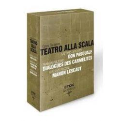Musik: Teatro Alla Scala  von Orchestra del Teatro alla Scala di Milano
