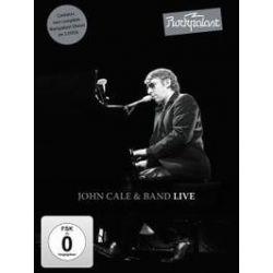 Musik: Live at Rockpalast  von John Cale & Band