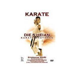 Musik: Karate The 5 Heian Shotokan Karate  von Stephane Mari