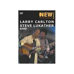 Musik: The Paris Concert  von Carlton,Larry & Lukather,Steve, Larry Carlton & Steve Lukather Band