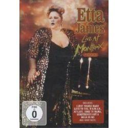 Musik: Live At Montreux 1993  von Etta James