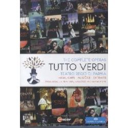Musik: Tutto Verdi Highlights