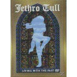 Musik: Living With The Past  von Jethro Tull