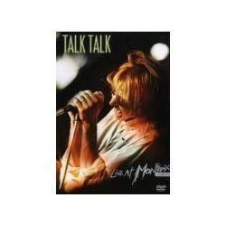 Musik: Live At Montreux 1986  von Talk Talk