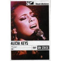 Musik: Unplugged  von Alicia Keys, Adam Levine, Mos Def, Damien Marley