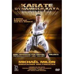 Musik: Karate Dynamisch Kata Band  von Michael Milon