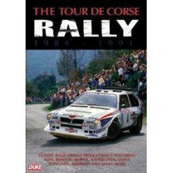 Musik: The Tour de Corse Rally 1984-1991