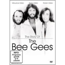 Musik: The Story Of The Bee Gees  von Bee Gees