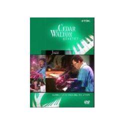 Musik: Live At The Umbria Jazz Festival  von Cedar Quartet Walton