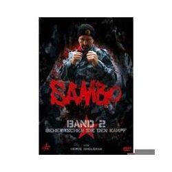 Musik: Sambo Band 2-Beherrschen Sie den Kampf  von Herve Geldman