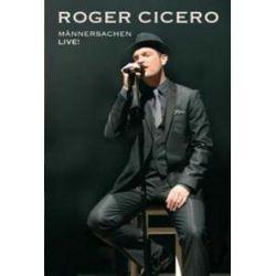 Musik: Roger Cicero - Männersachen - Live!  von Paul Hauptmann von Roger Cicero & Big Band