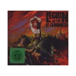 Musik: Slaughtering  von Legion Of The Damned