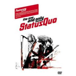 Musik: The One & Only  von Scooter vs. Status Quo