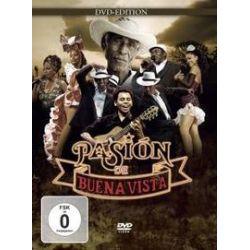 Musik: Pasion De Buena Vista-DVD Edition  von Pasion de Buena Vista