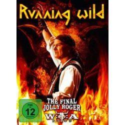 Musik: The Final Jolly Roger  von Running Wild