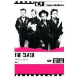 Musik: The Essential Clash DVD  von The Clash