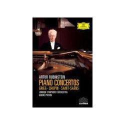 Musik: Rubinstein In Concert  von London Symphony Orchestra, Artur Rubinstein, Andre Previn , Lso