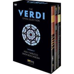 Musik: The Verdi Opera Selection Vol.2  von Giuseppe Verdi